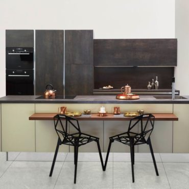 Do Kitchens With Dark Cabinets Help to Prep Your House for Resale?