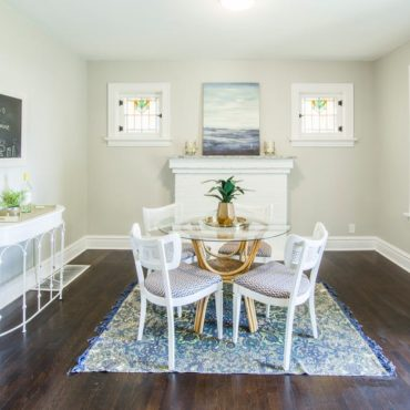 How Stagers Use Pop-Up Furniture to Sell Your Home